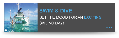 Sail la Vie Day Cruises in Athens - Swim & Dive